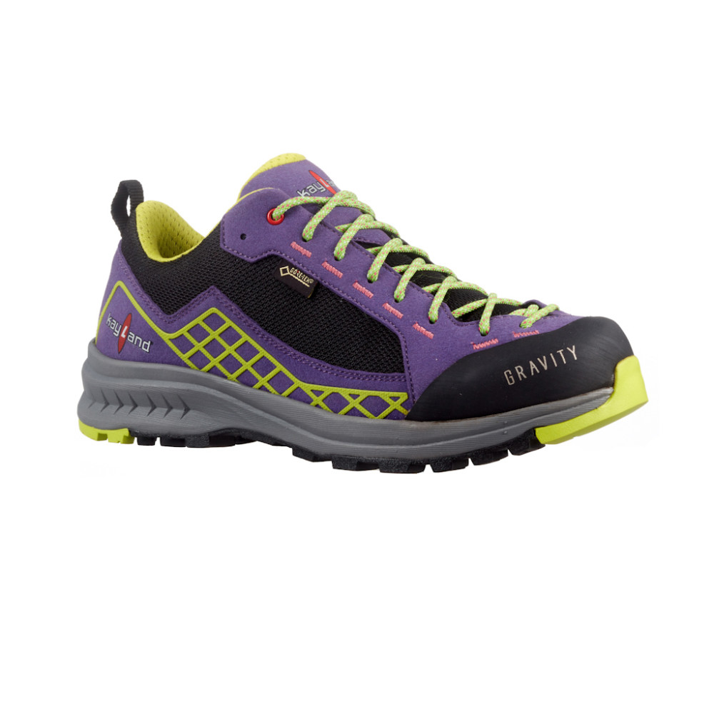 gravity w's gtx black purple