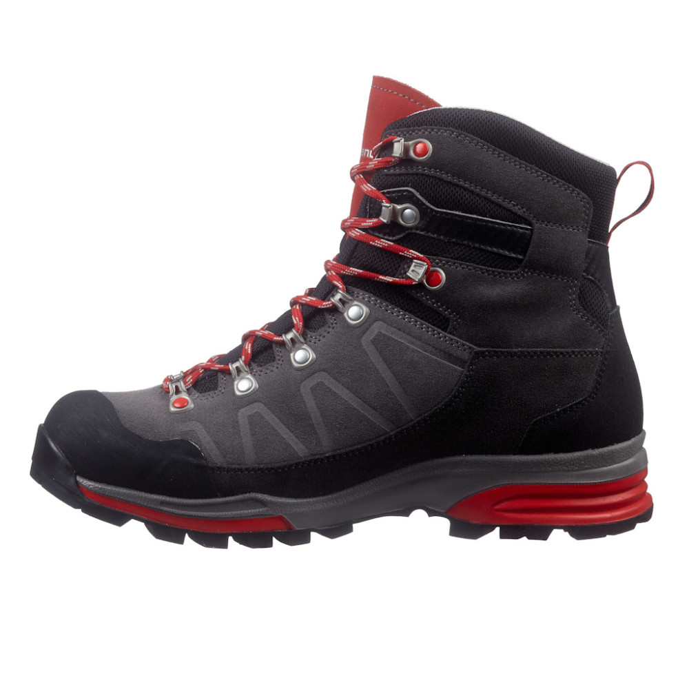 titan rock gtx grey red