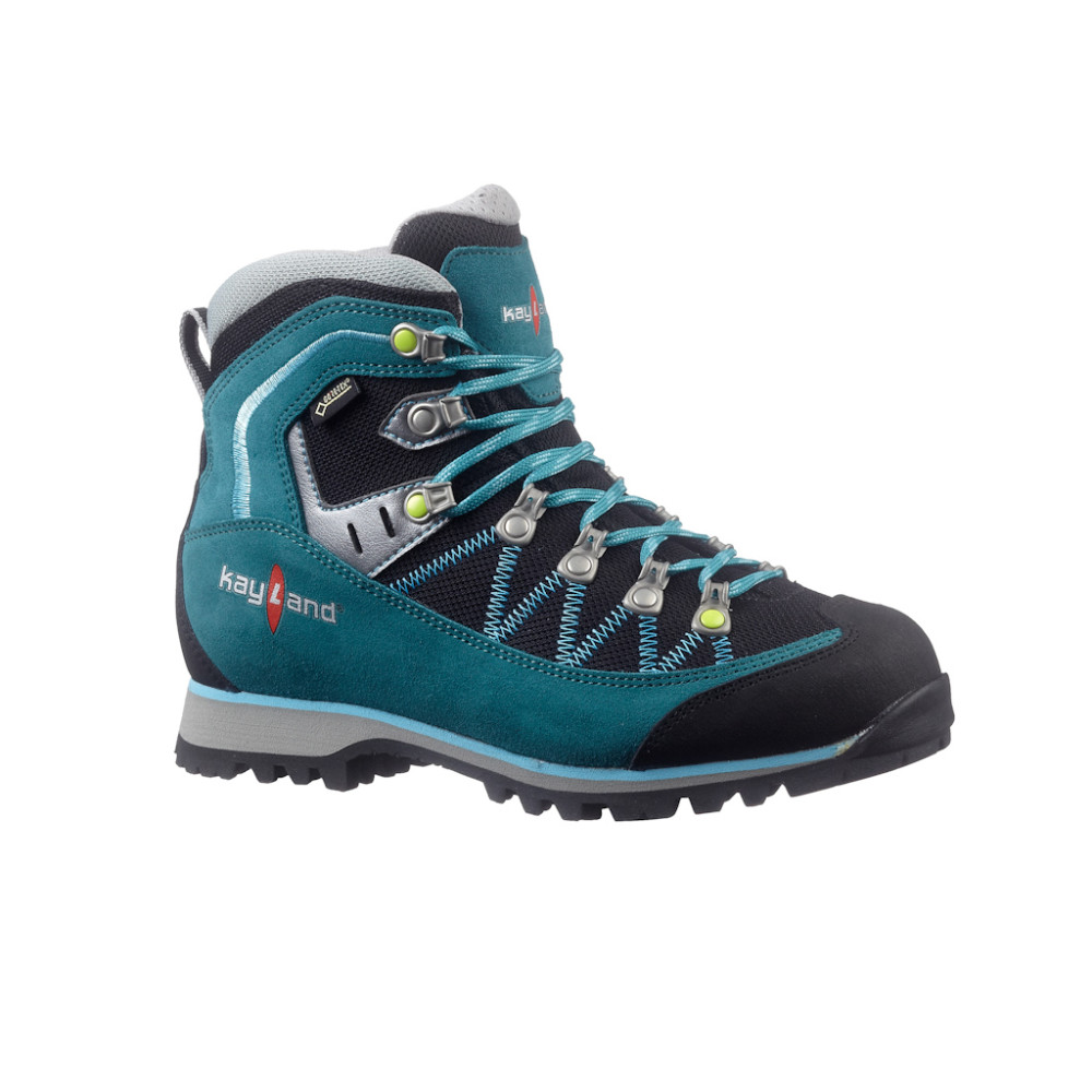 839a70350c3 PLUME MICRO W'S GTX GREEN - Hiking Boots Women | Kayland