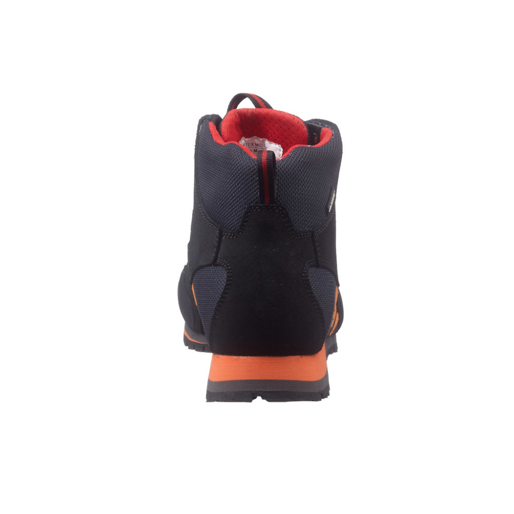 vertex mid gtx black orange