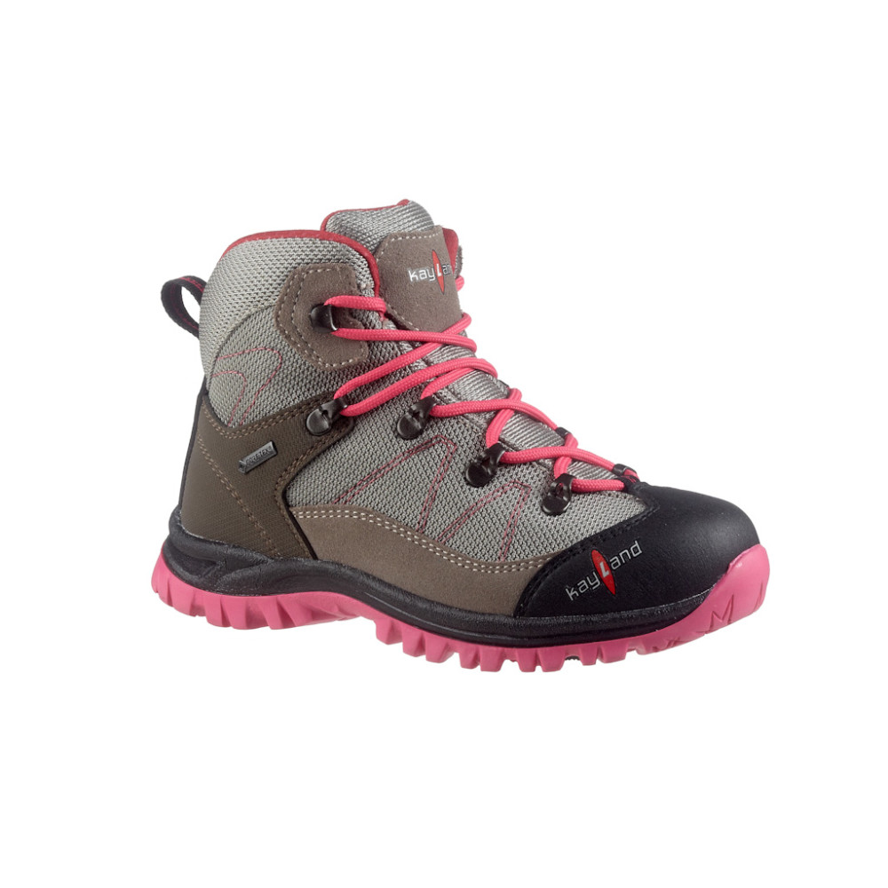 cobra k kid gtx grey pink