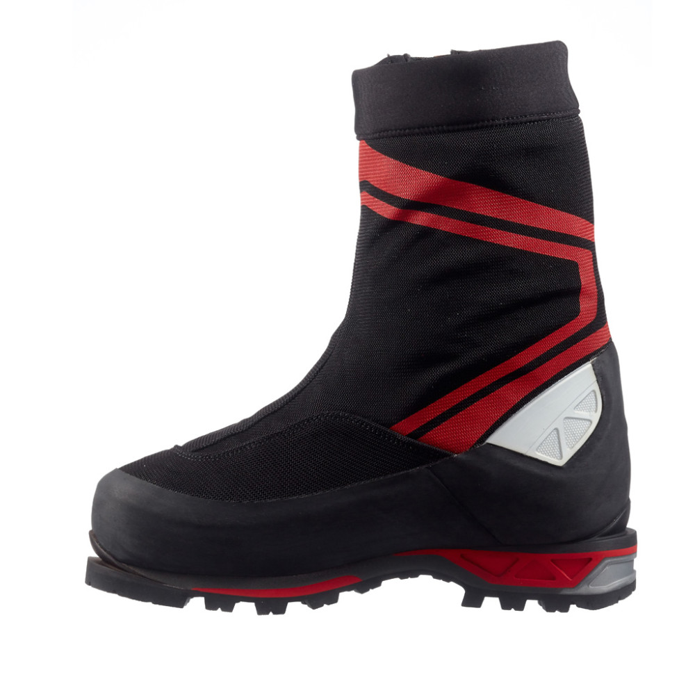 6001 gtx black red - mountaineering and climbing boot