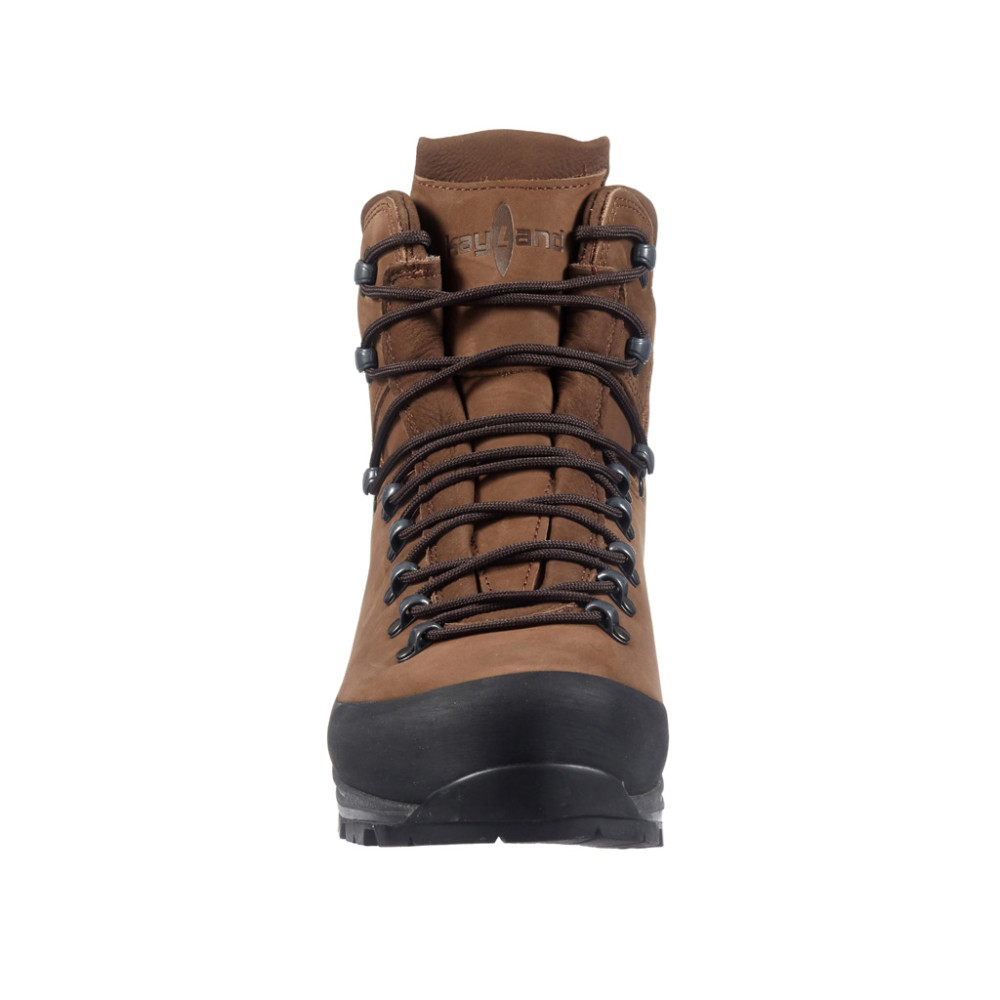 globo gtx brown backpacking boot