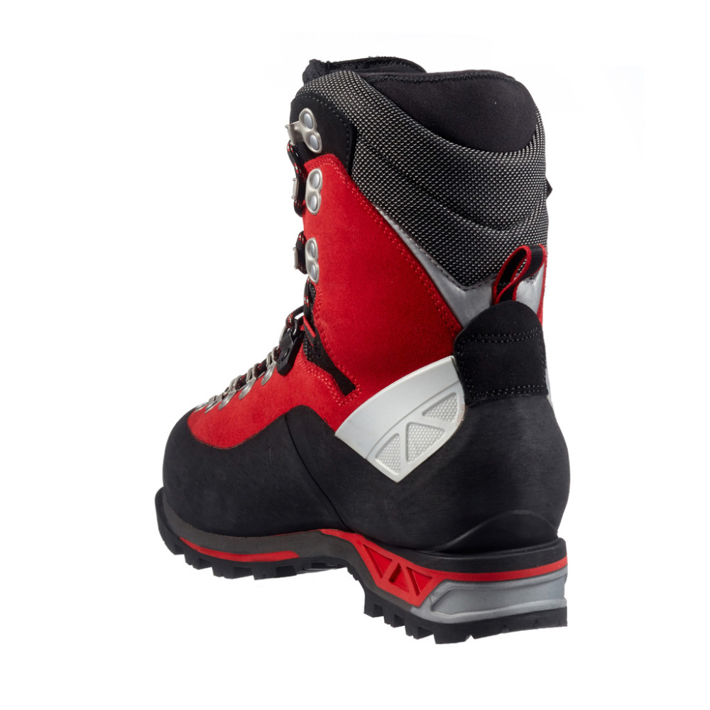 super ice evo gtx black red