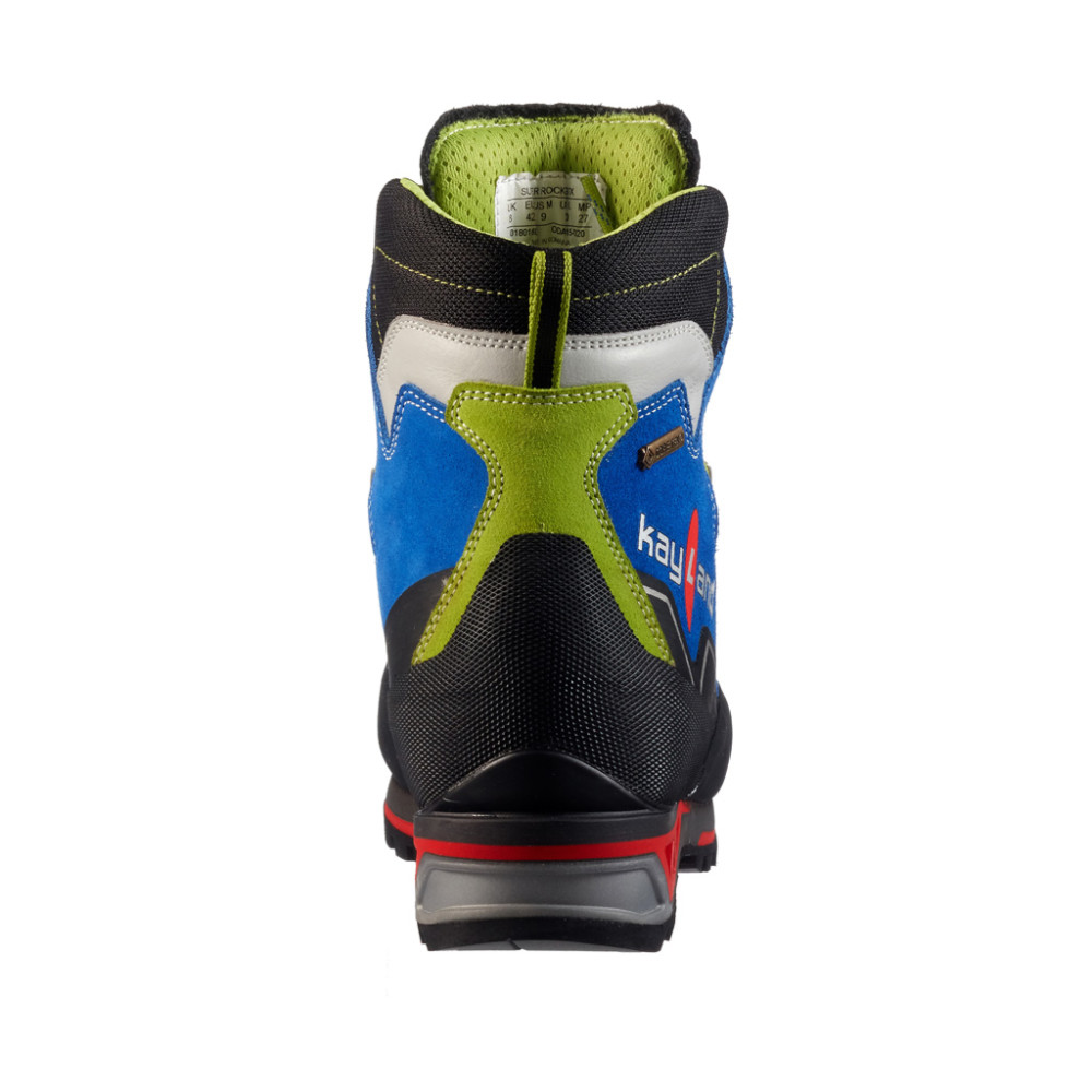 super rock gtx cobalt lime