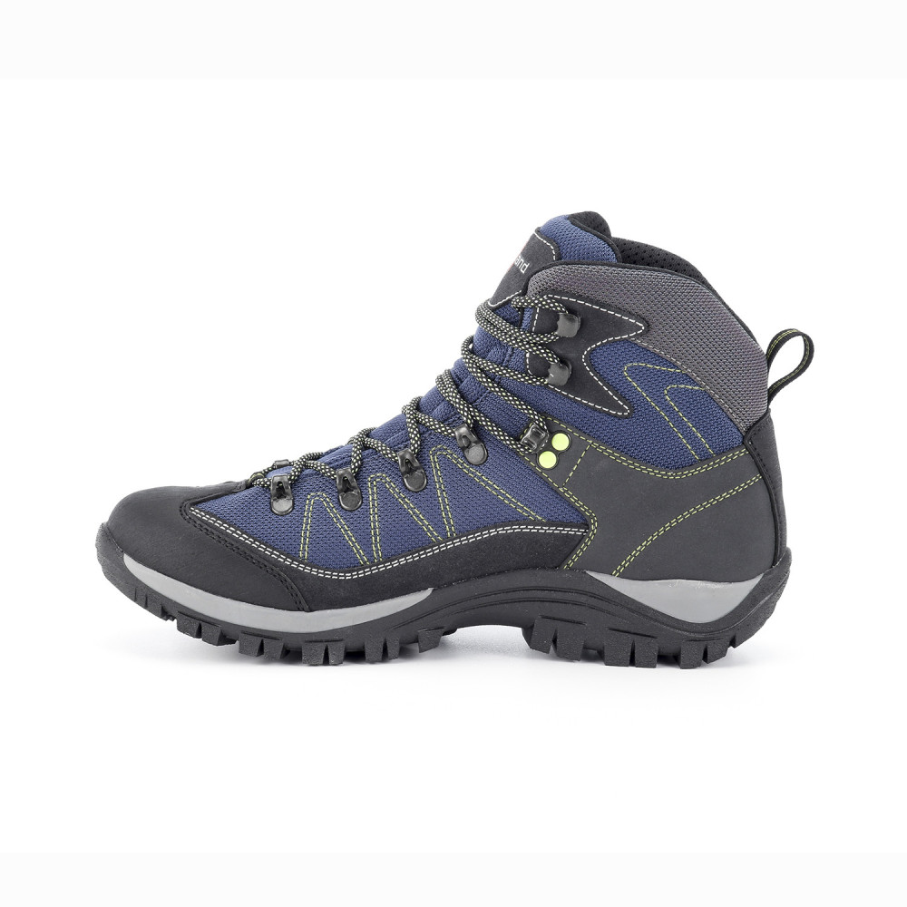 ascent k gtx blue gray - scarpone da trekking