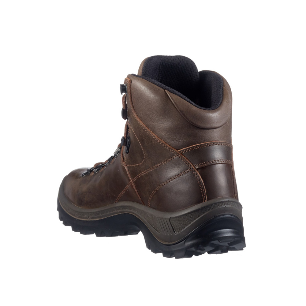 cumbria  gtx  brown