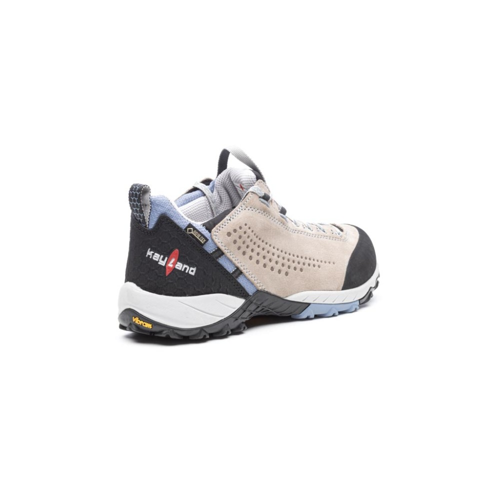 alpha gtx ws sand - fast hiking shoe