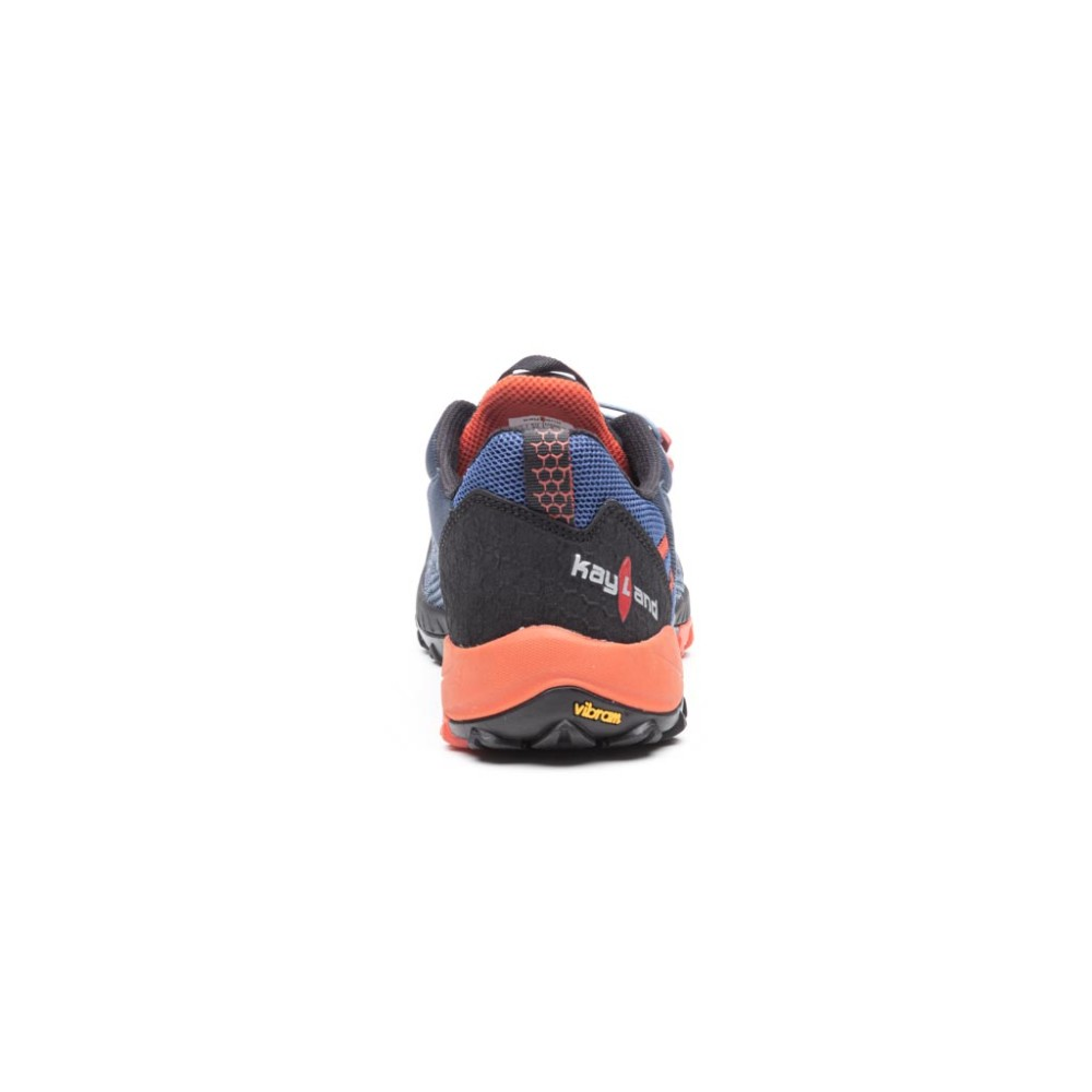 alpha knit blue - scarpa da speed hiking