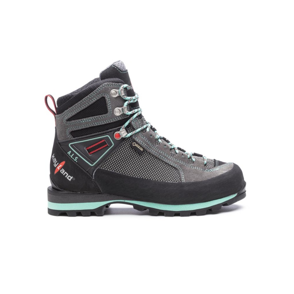 cross mountain w's gtx grey