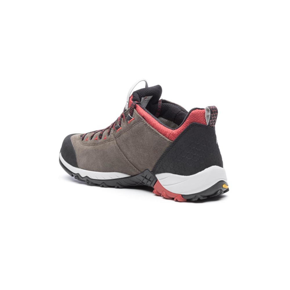 alpha gtx brown
