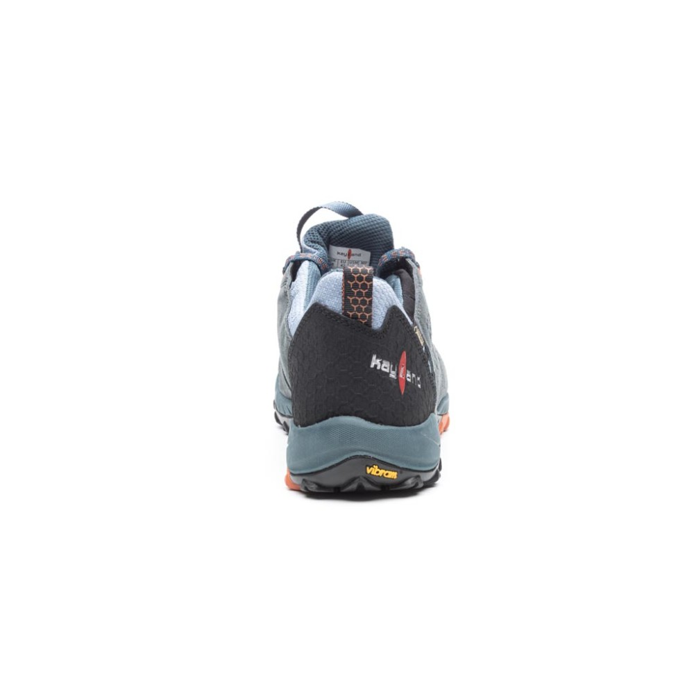 alpha gtx dark blue - scarpa da fast hiking