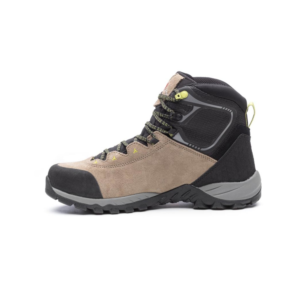 inphinity gtx brown
