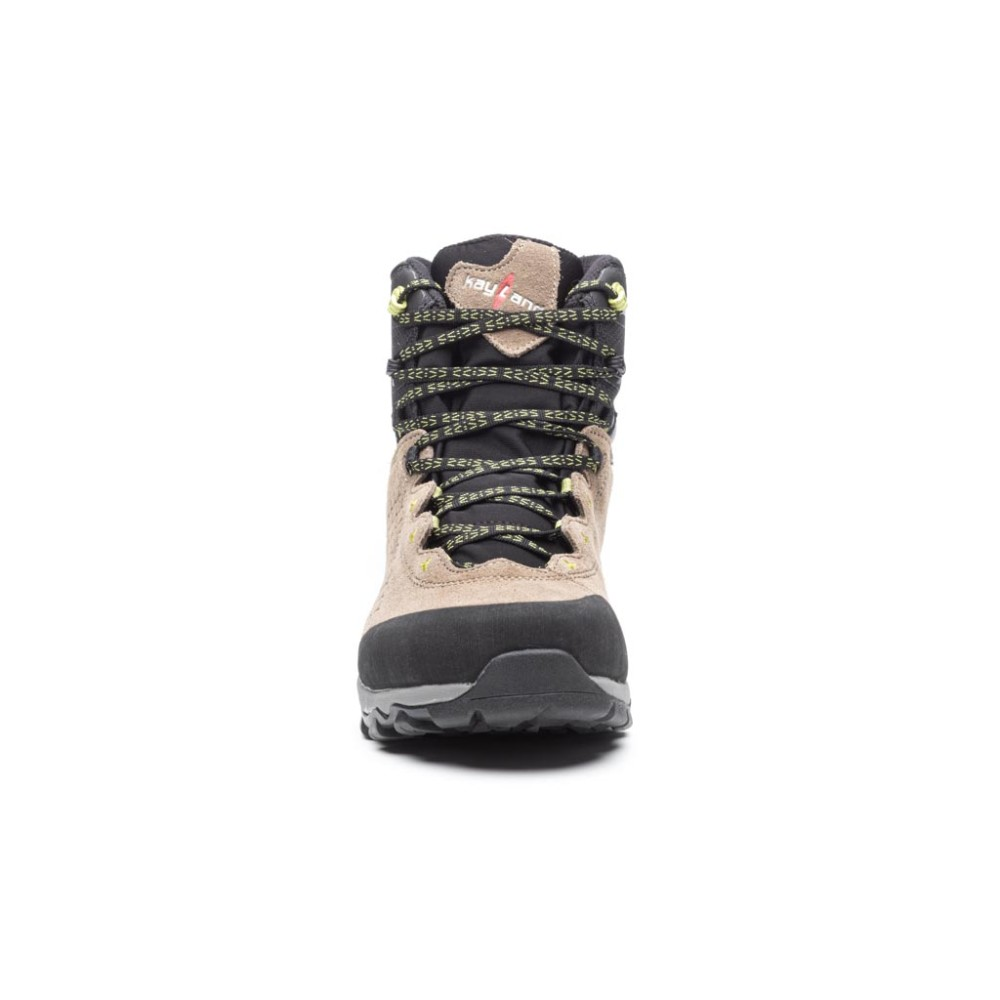 inphinity ws gtx sand hiking boots for women