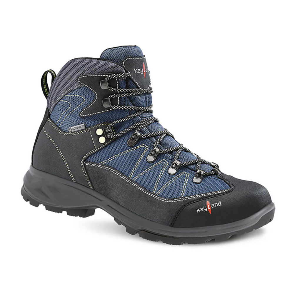 ascent evo gtx blue grey