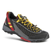alpha knit black - scarpa da speed hiking