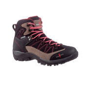 ascent k w's gtx black magenta