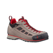 spyder low gtx paloma red