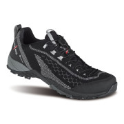 alpha knit gtx black