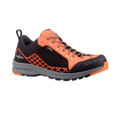 gravity gtx black orange