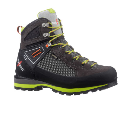cross mountain gtx anthracite backpacking boot