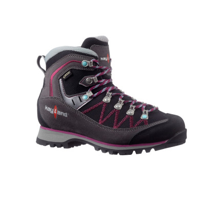 plume micro ws gtx grey hiking boots for women