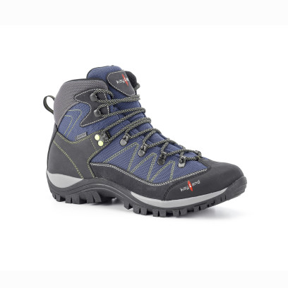 ascent k gtx blue grey