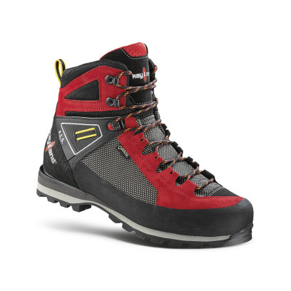 cross mountain gtx red