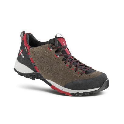 alpha gtx brown - scarpa da fast hiking