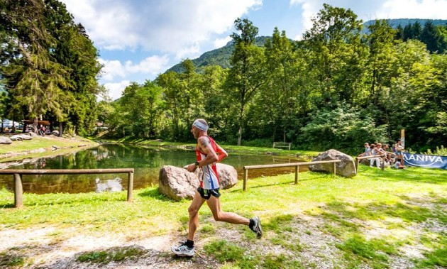 The 8th edition of Bagolino Alpin Run: race, course and winners