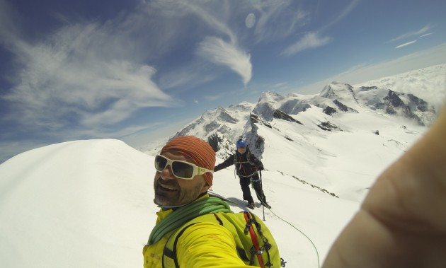 Kayland Enthusiasts | Peter Matura, from Zermatt (Switzerland)