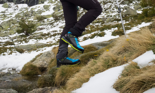 Cross Mountain W's GTX | Designed for the most demanding active women