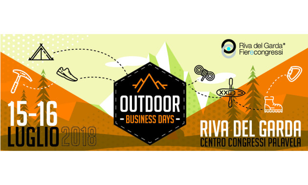 OUTDOOR BUSINESS DAYS | A trade event at Riva del Garda