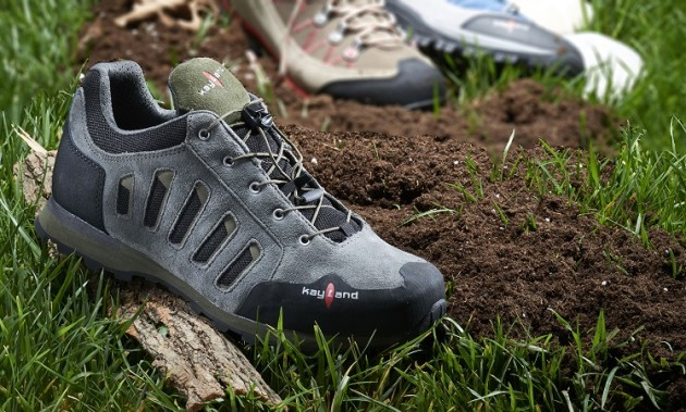 2019 PREVIEW - VIBE GTX: Lightweight and versatility