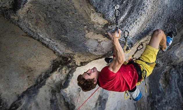 COTE D'USURE | A new 9a+ from Seb Bouin