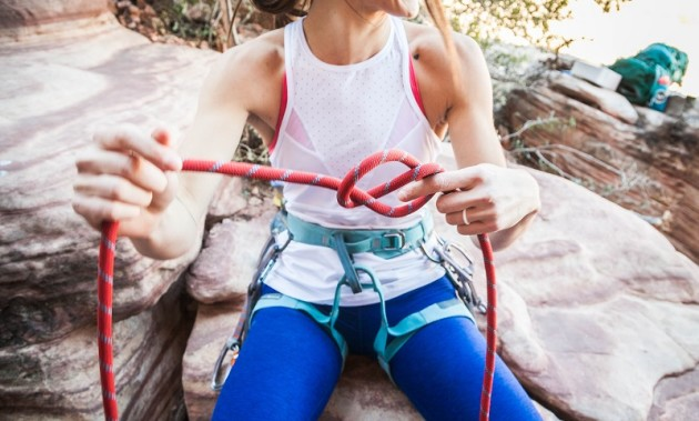 SAFETY FOR TREKKING | The instruments and accessories