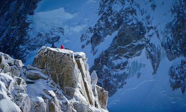 MOUNTAINEERING TERMINOLOGY | Glossary n°2