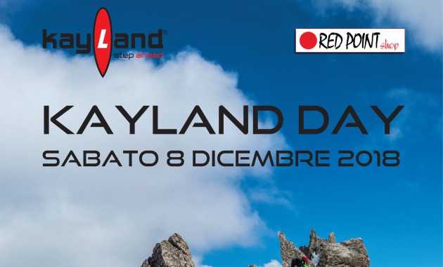 KAYLAND DAYS AT RED POINT 2  | An entire day dedicated to our brand