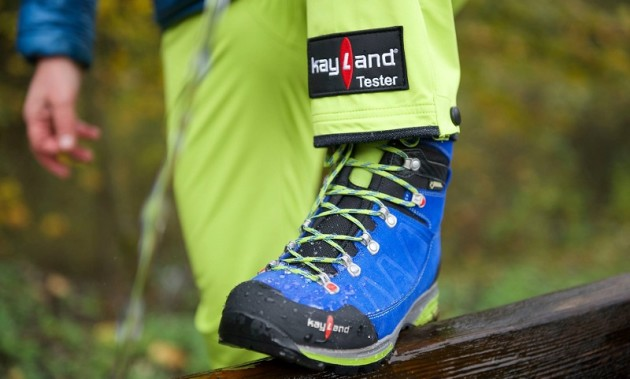 TITAN ROCK GTX | For your winter trekking