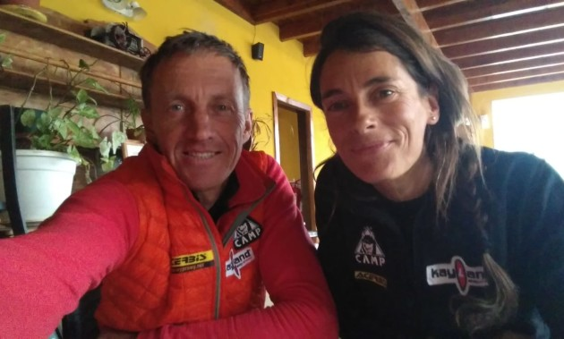 DENIS URUBKO | One of the greatest contemporary alpinists, now with Kayland