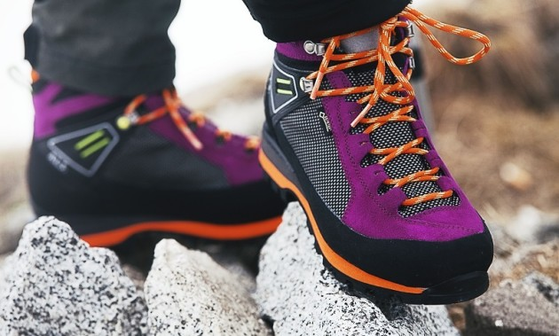 CROSS MOUNTAIN W'S GTX | Top lightness and performances