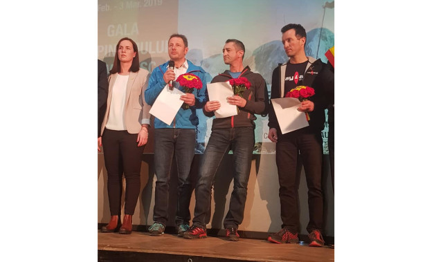 TEOFIL VLAD APPOINTED MASTER OF SPORT | A prestigious achievement for the Romanian alpinist