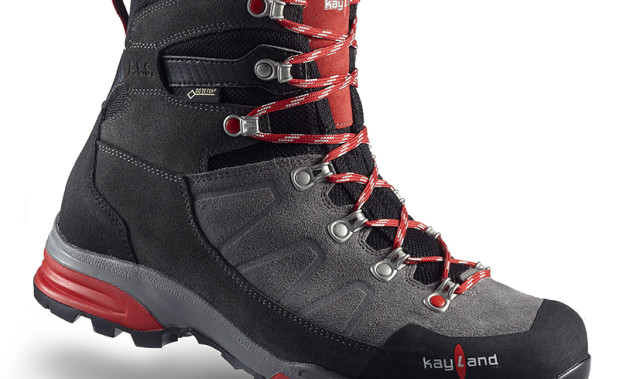 TITAN ROCK GTX | Lightness and sturdiness for backpacking