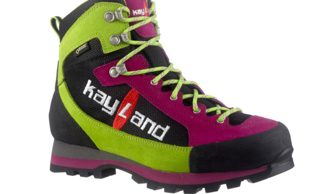 XM LITE GTX W'S | Protection and support for women's foot