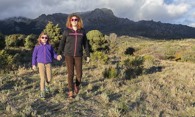 FAMILY TRAILS | For everyone enjoyment, grown-ups and kids