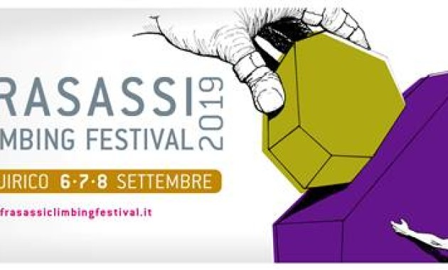 FRASASSI CLIMBING FESTIVAL 2019 | It's time for a new edition