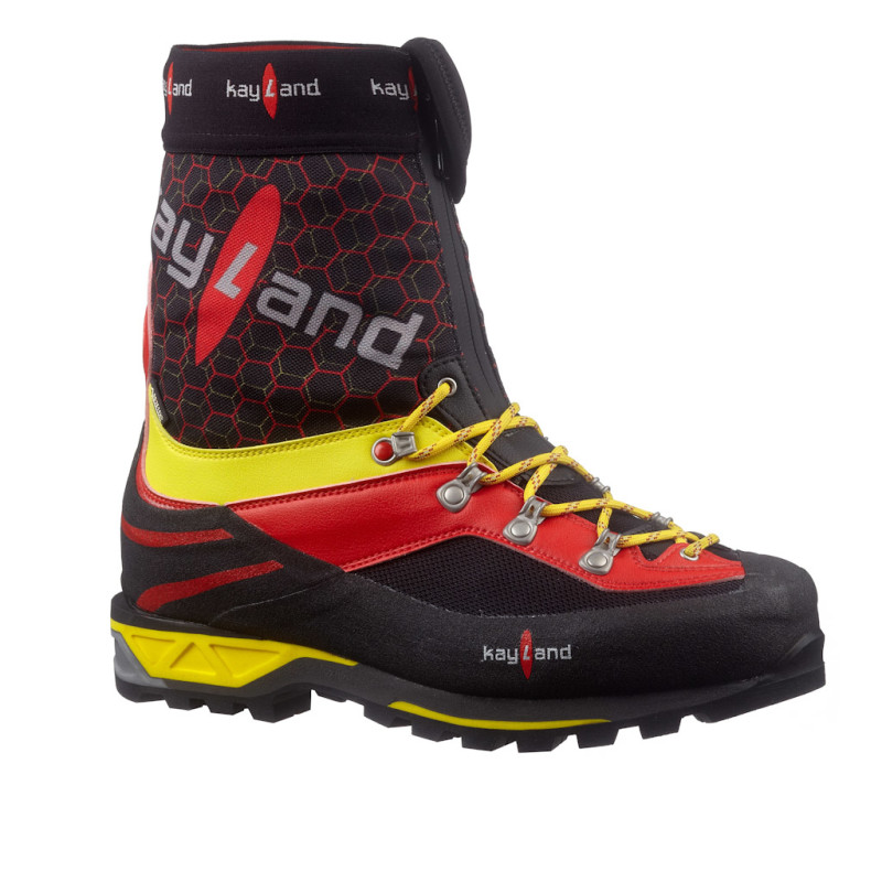 apex evo - high altitude mountaineering boot