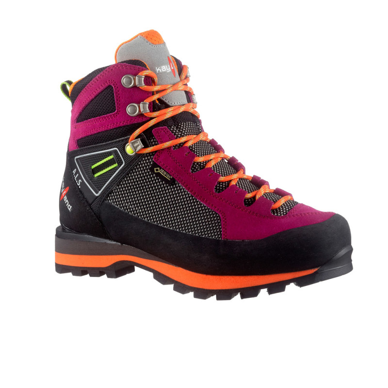 GORE-TEX® – the Technology for Outdoor Adventure