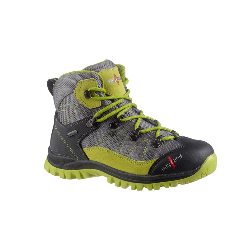 cobra k kid gtx grey lime