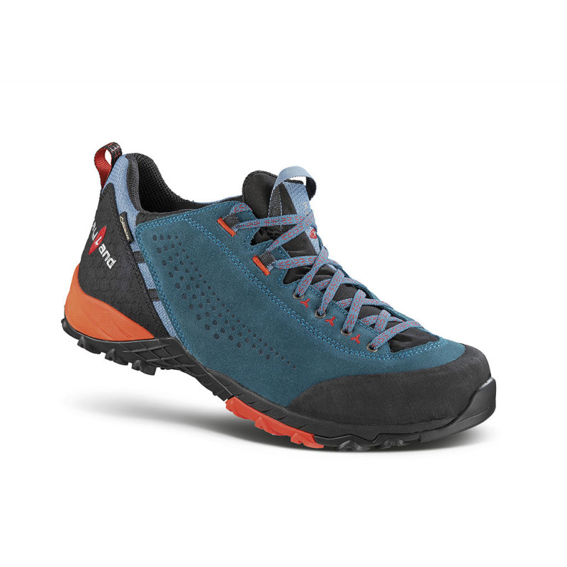 alpha gtx teal blue